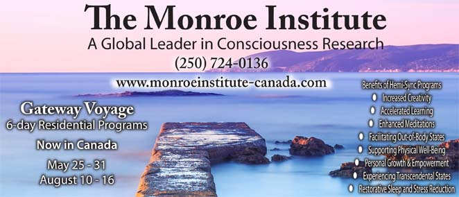 The Monroe Institute
